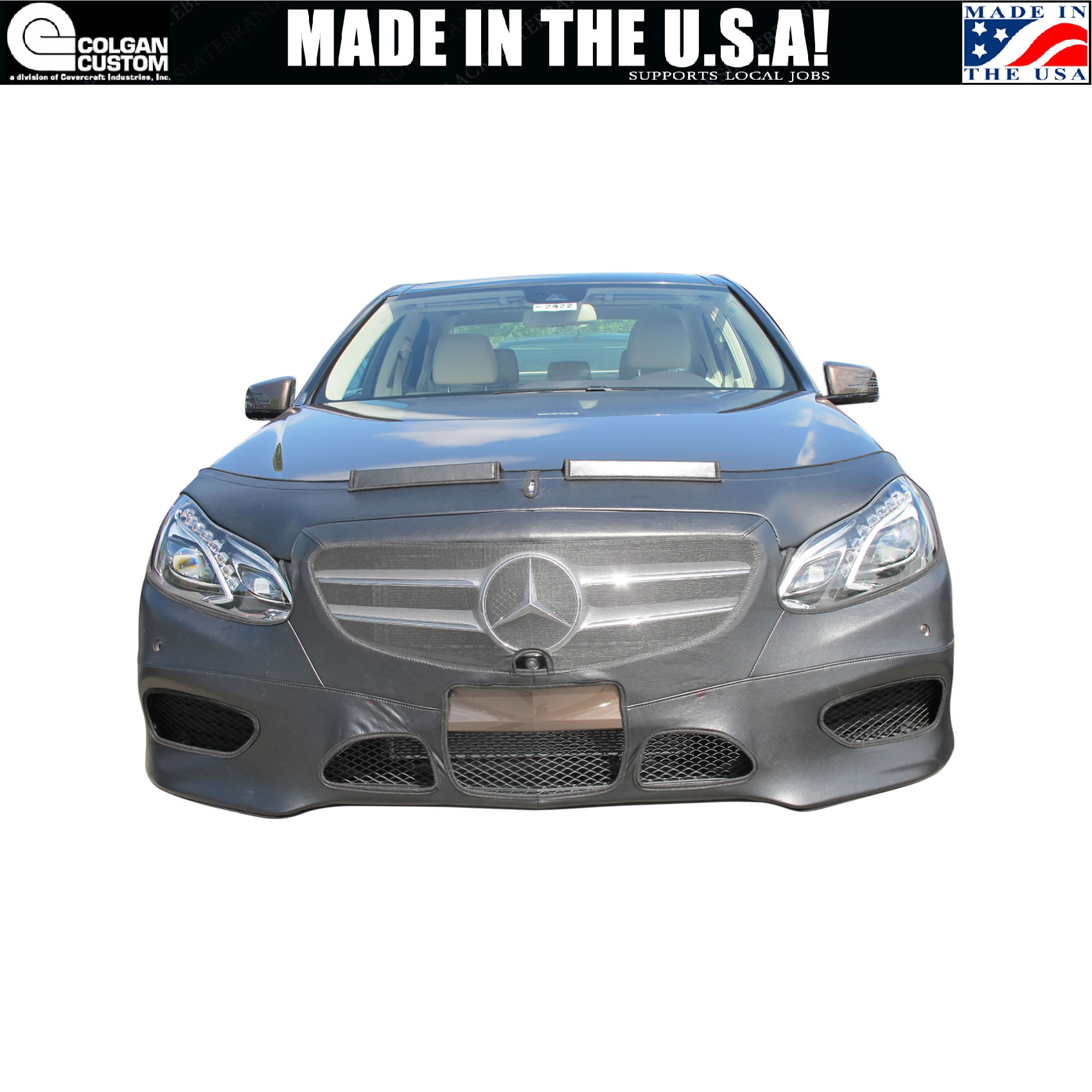 Windshield sun shade uv11117sv fits mercedes benz e350 for Mercedes benz shades